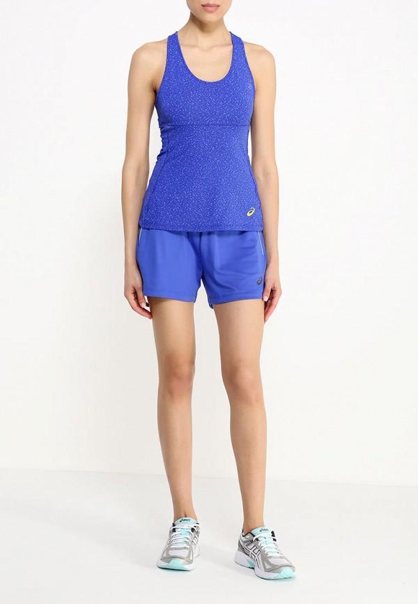 Женские спортивные шорты Asics (Асикс) 129982: изображение 2