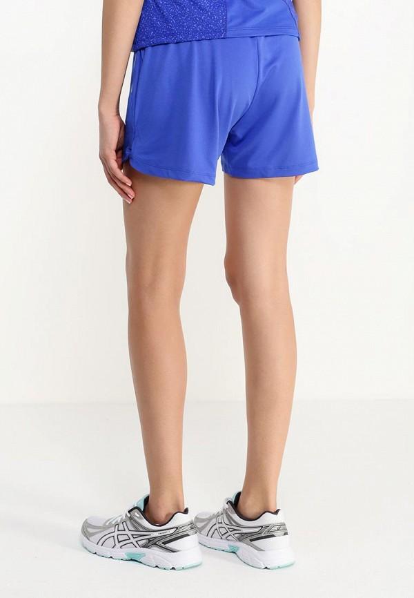 Женские спортивные шорты Asics (Асикс) 129982: изображение 4