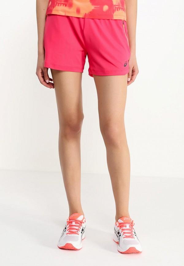 Женские спортивные шорты Asics (Асикс) 129982: изображение 3
