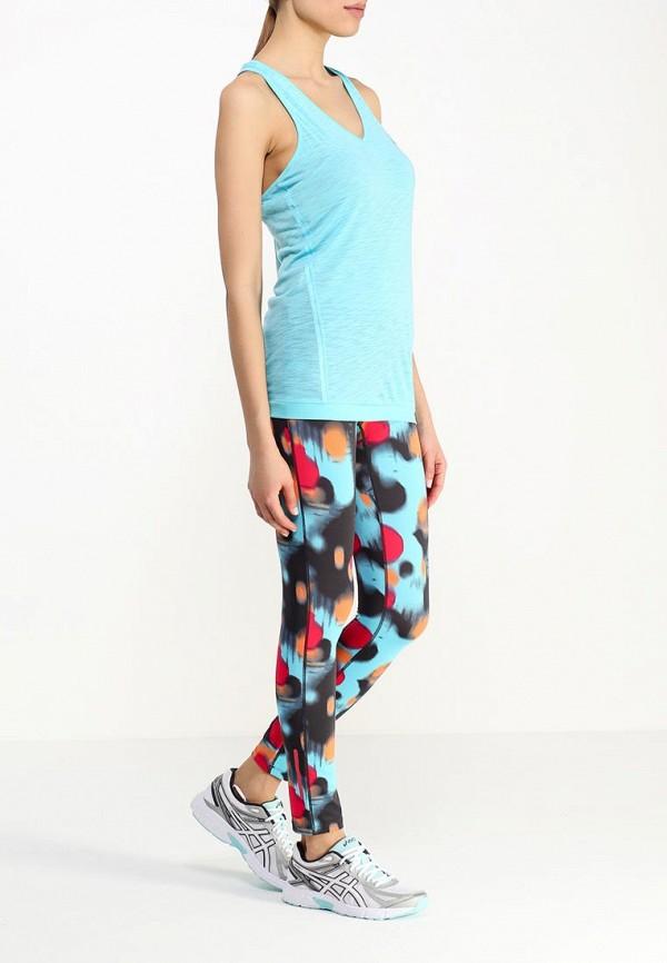Женские спортивные брюки Asics (Асикс) 129990: изображение 2