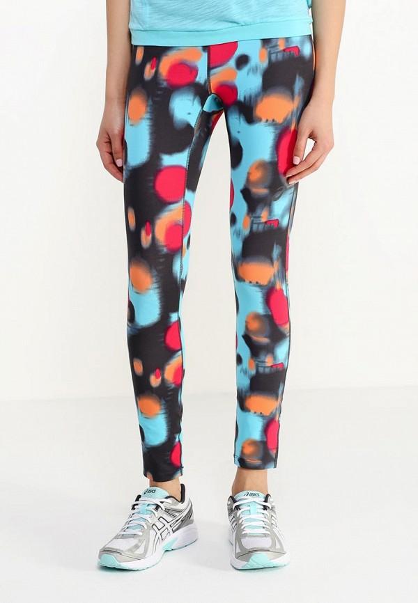 Женские спортивные брюки Asics (Асикс) 129990: изображение 3