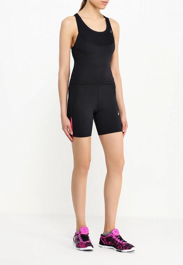 Женские спортивные шорты Asics (Асикс) 131436: изображение 2