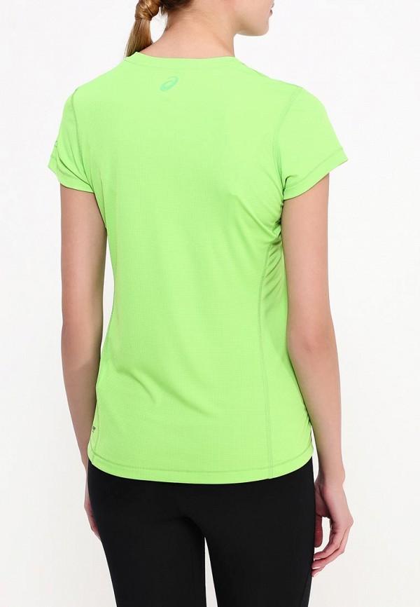 Спортивная футболка Asics (Асикс) 132111: изображение 5