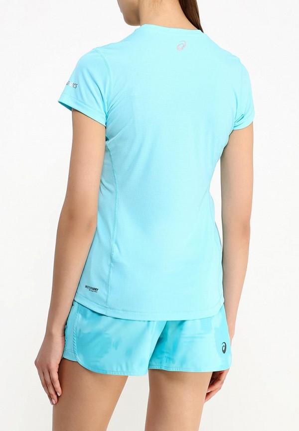 Спортивная футболка Asics (Асикс) 132111: изображение 4