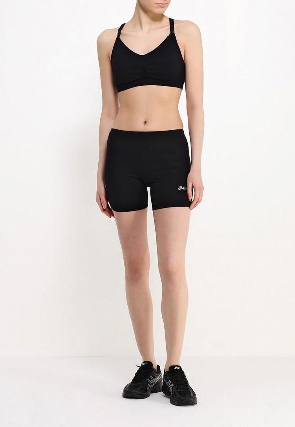 Женские спортивные шорты Asics (Асикс) 110429: изображение 2