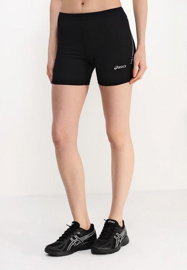 Женские спортивные шорты Asics (Асикс) 110429: изображение 3
