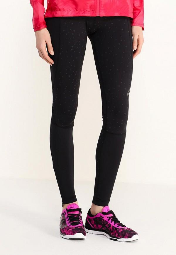 Женские спортивные брюки Asics (Асикс) 129963: изображение 3