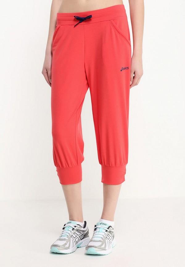 Женские спортивные брюки Asics (Асикс) 109875: изображение 3