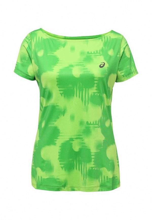 Спортивная футболка Asics (Асикс) 129974: изображение 2