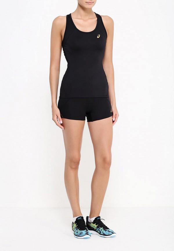 Женские спортивные шорты Asics (Асикс) 134462: изображение 2