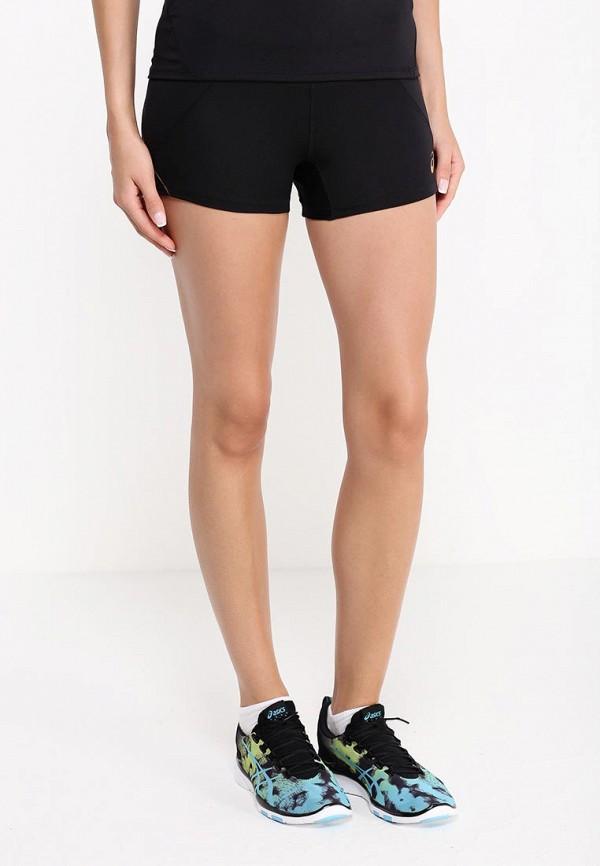 Женские спортивные шорты Asics (Асикс) 134462: изображение 3