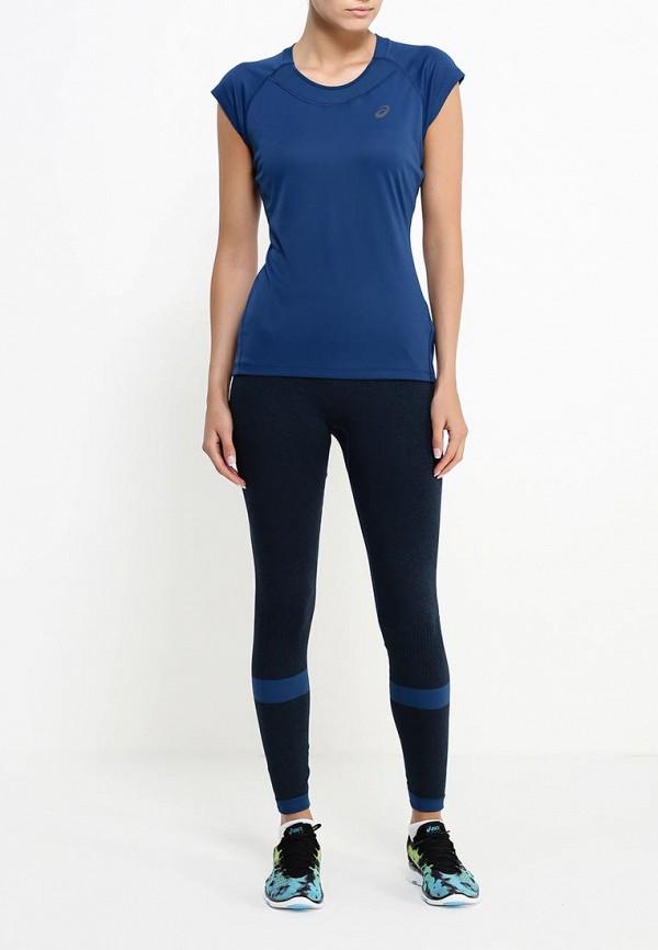 Спортивная футболка Asics (Асикс) 129957: изображение 2
