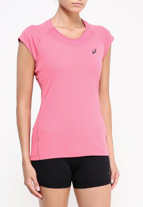 Спортивная футболка Asics (Асикс) 129957: изображение 7