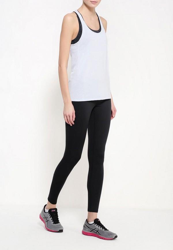 Женские спортивные брюки Asics (Асикс) 134114: изображение 4