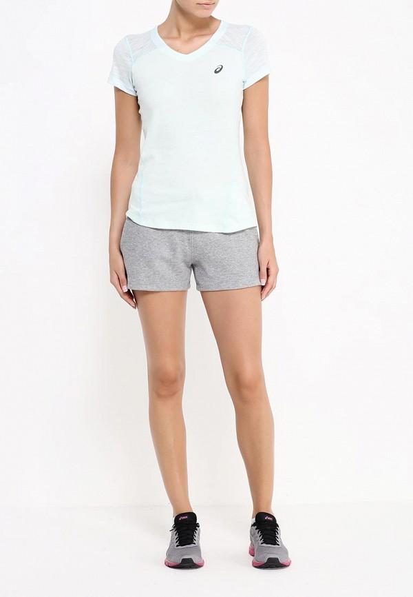Женские спортивные шорты Asics (Асикс) 134463: изображение 2