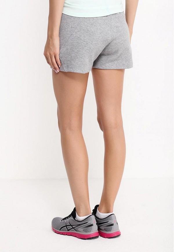 Женские спортивные шорты Asics (Асикс) 134463: изображение 4