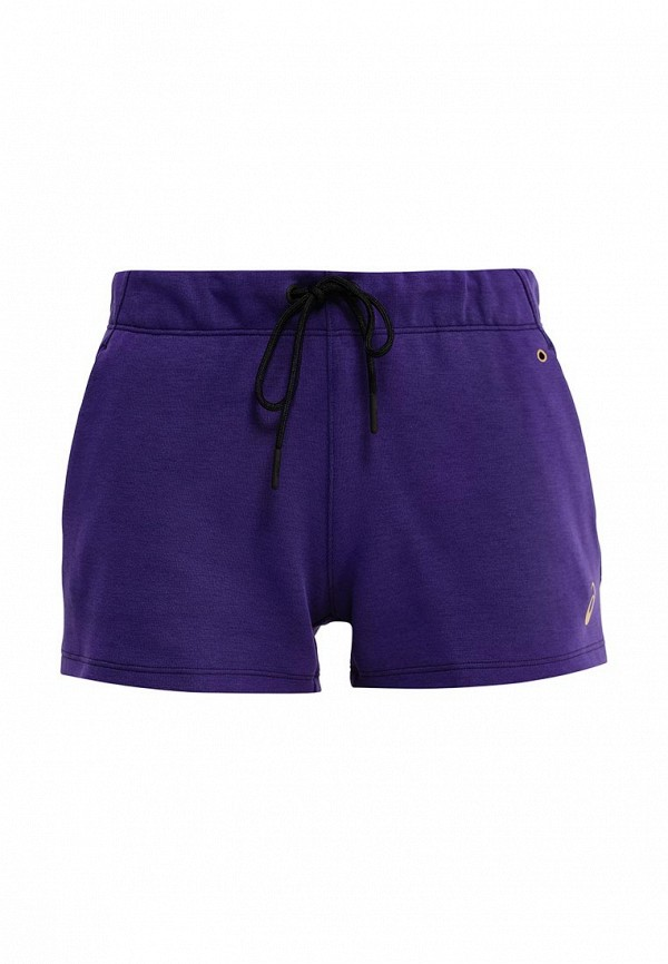Женские спортивные шорты Asics (Асикс) 134463: изображение 1