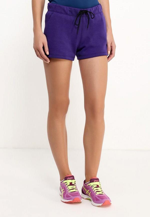Женские спортивные шорты Asics (Асикс) 134463: изображение 3