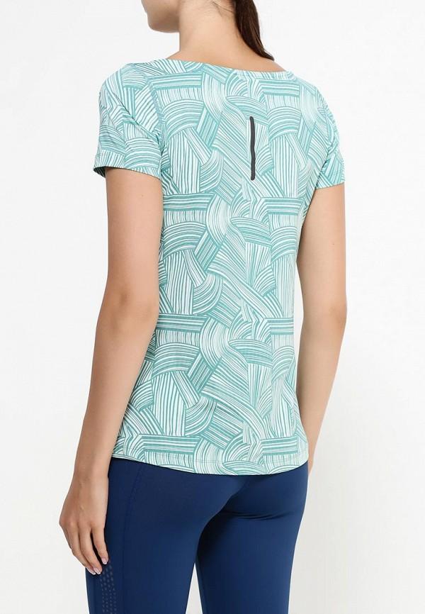 Спортивная футболка Asics (Асикс) 129974: изображение 4