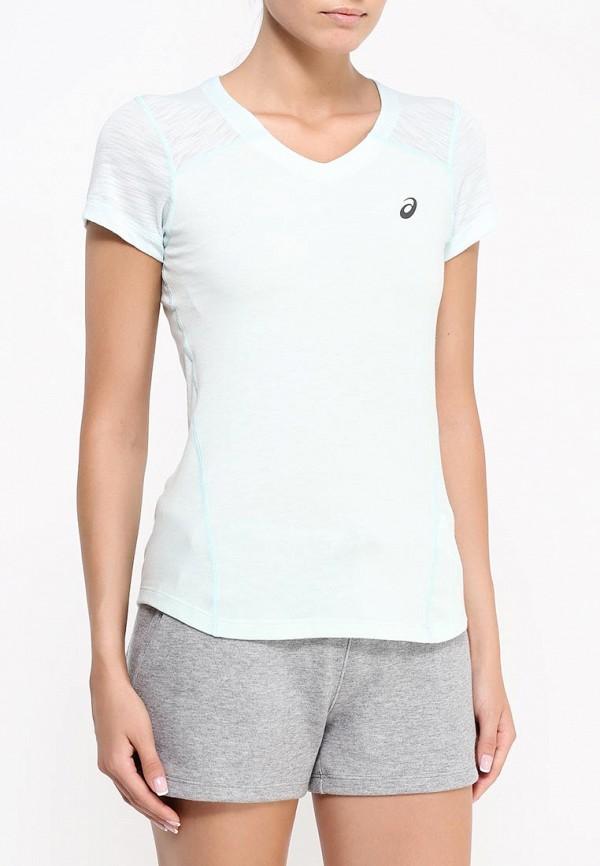 Спортивная футболка Asics (Асикс) 129975: изображение 7
