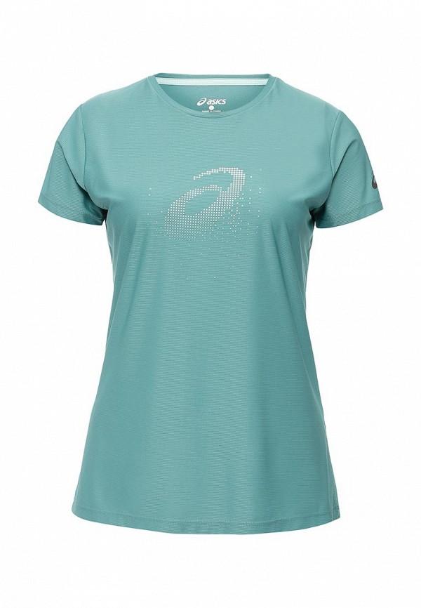 Спортивная футболка Asics (Асикс) 134105: изображение 1