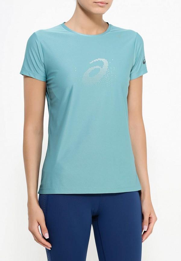 Спортивная футболка Asics (Асикс) 134105: изображение 3