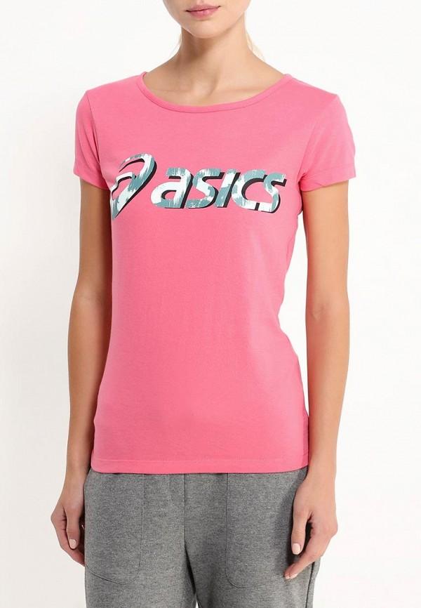 Спортивная футболка Asics (Асикс) 134777: изображение 4