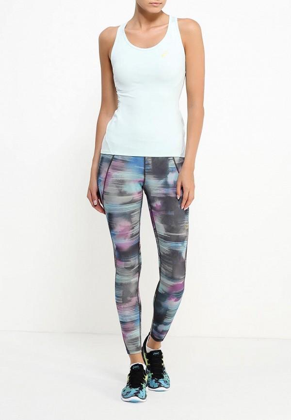 Женские спортивные брюки Asics (Асикс) 134466: изображение 2