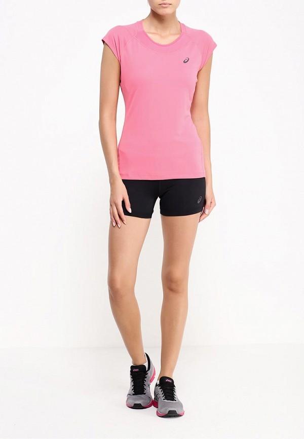 Женские спортивные шорты Asics (Асикс) 134111: изображение 2