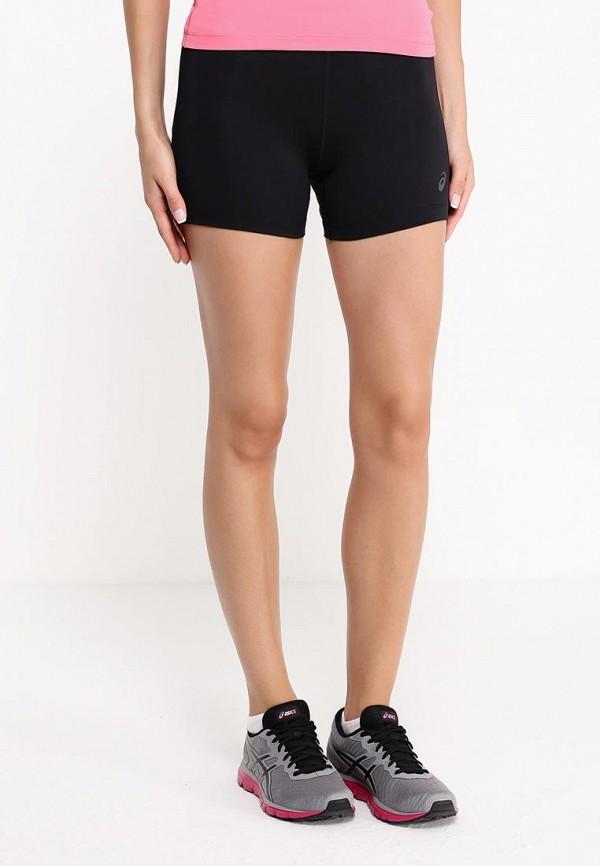 Женские спортивные шорты Asics (Асикс) 134111: изображение 3