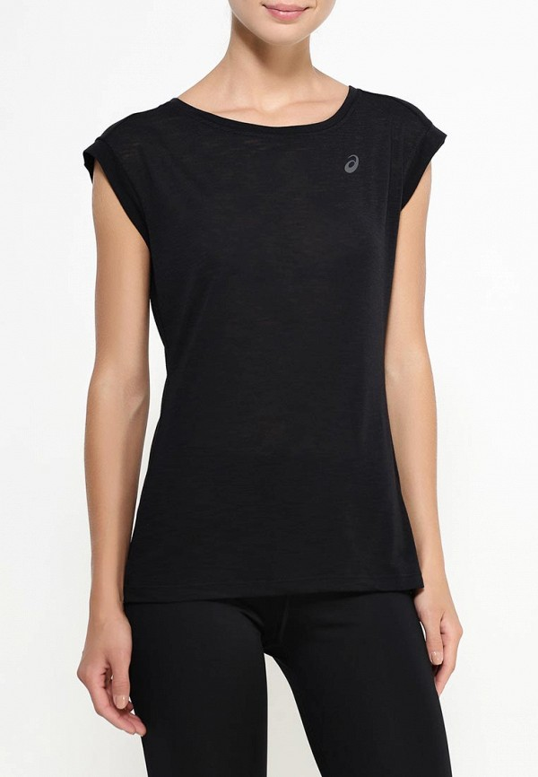 Спортивная футболка Asics (Асикс) 136042: изображение 4