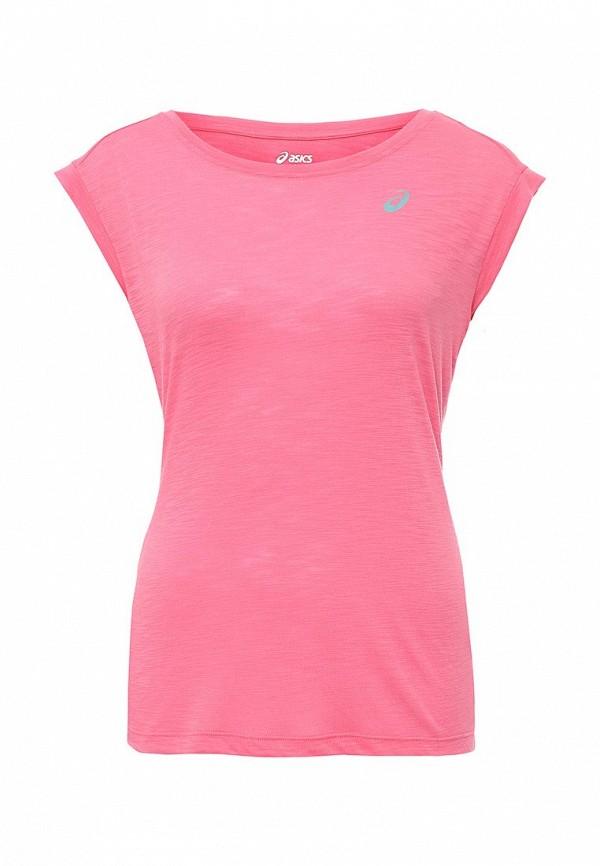 Спортивная футболка Asics (Асикс) 136042: изображение 2