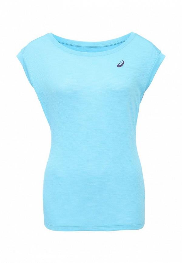 Спортивная футболка Asics (Асикс) 136042: изображение 1