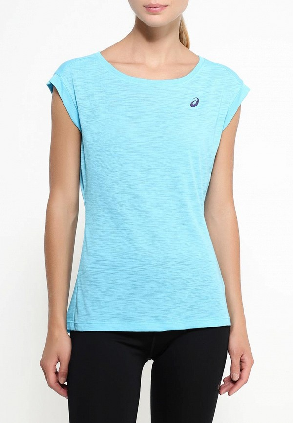 Спортивная футболка Asics (Асикс) 136042: изображение 3