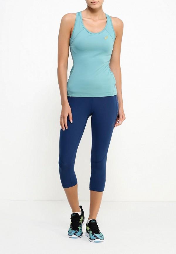 Женские спортивные брюки Asics (Асикс) 129962: изображение 2