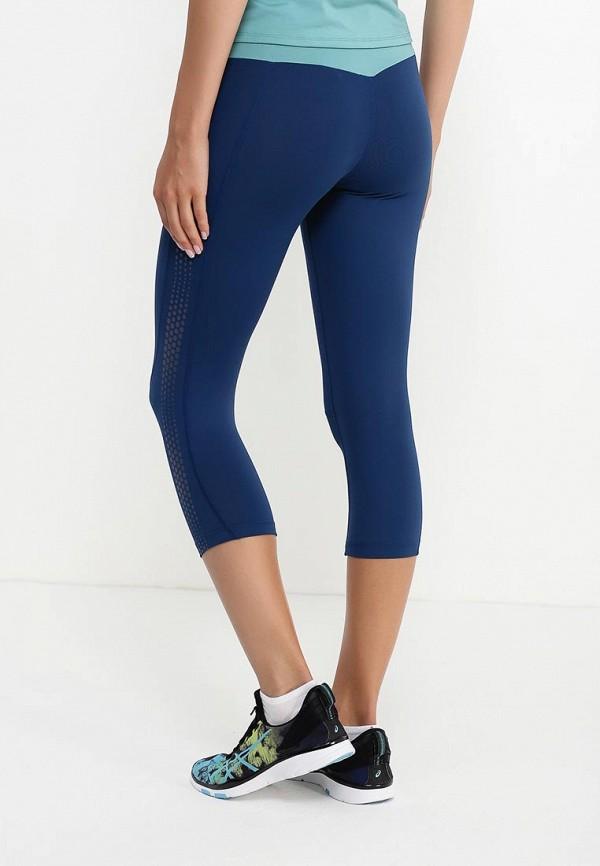 Женские спортивные брюки Asics (Асикс) 129962: изображение 4