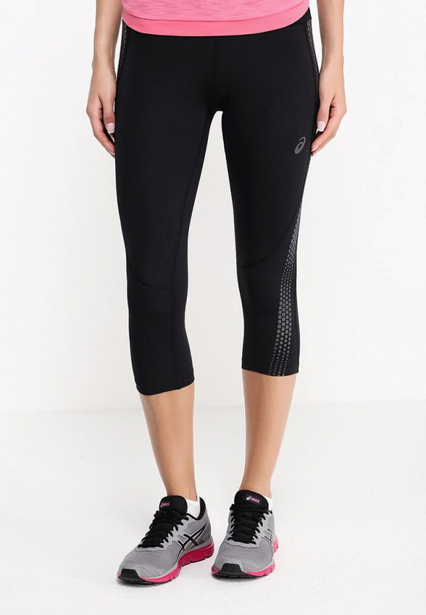 Женские спортивные брюки Asics (Асикс) 129962: изображение 3