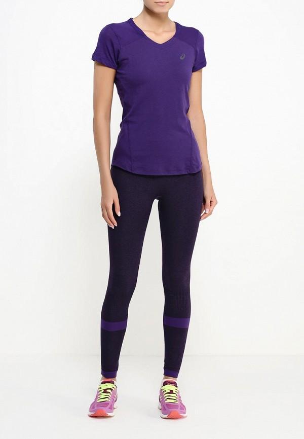 Женские спортивные брюки Asics (Асикс) 134494: изображение 2
