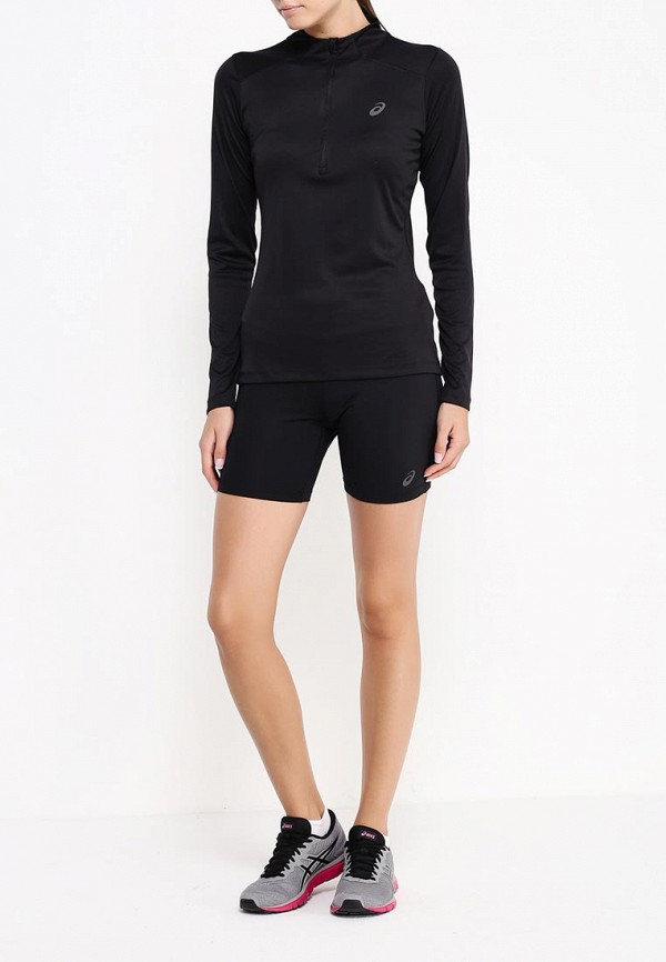 Женские спортивные шорты Asics (Асикс) 134112: изображение 2