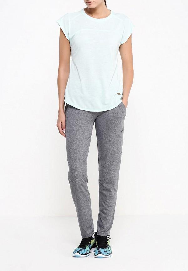 Женские спортивные брюки Asics (Асикс) 134081: изображение 2