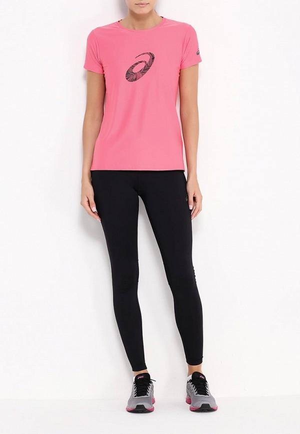 Женские спортивные брюки Asics (Асикс) 134115: изображение 2