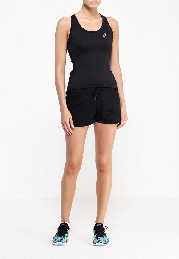Женские спортивные шорты Asics (Асикс) 134464: изображение 2