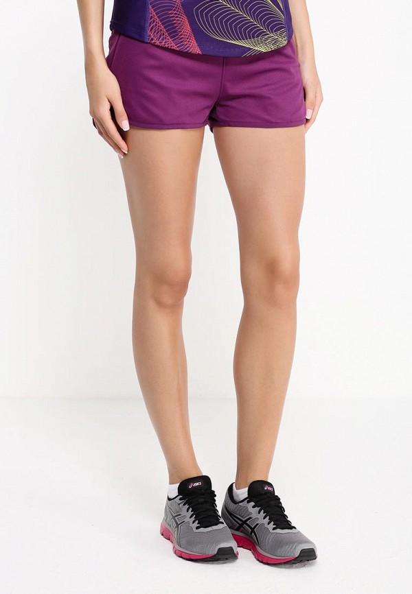 Женские спортивные шорты Asics (Асикс) 134464: изображение 3
