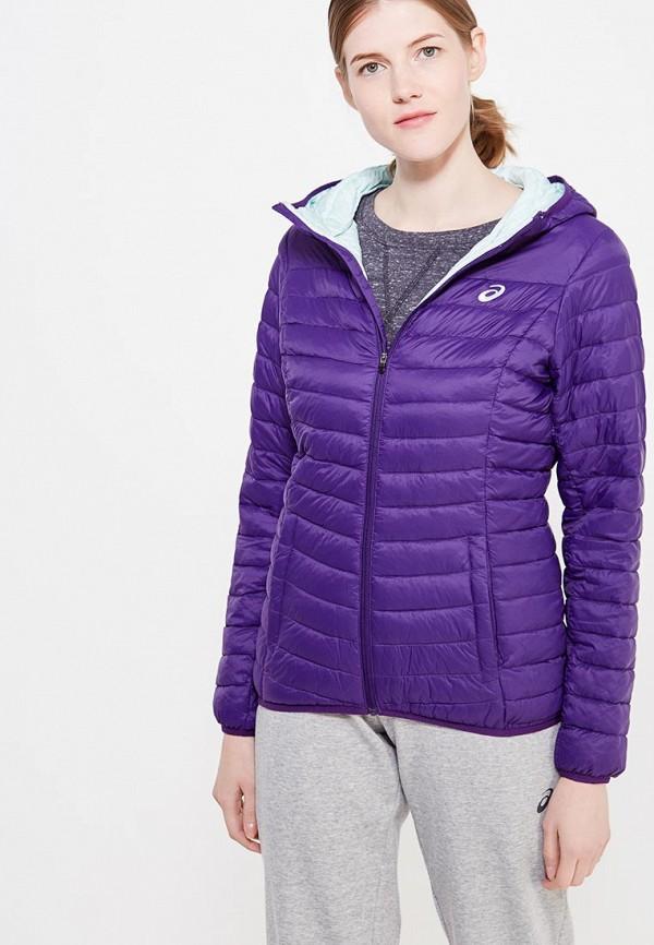 Куртка утепленная ASICS ASICS AS455EWJHW62 куртка утепленная asics asics as455ewuma31