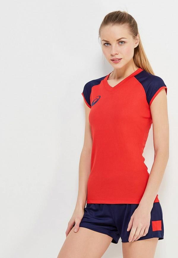 Костюм спортивный ASICS ASICS AS455EWZTJ57 костюм спортивный мужской asics man lined suit куртка брюки цвет красный синий 156853 0600 размер xxl 52