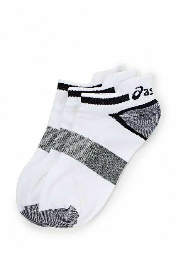 Комплект носков 3 пары ASICS ASICS AS455FUHAR86 комплект носков 3 пары infinity kids