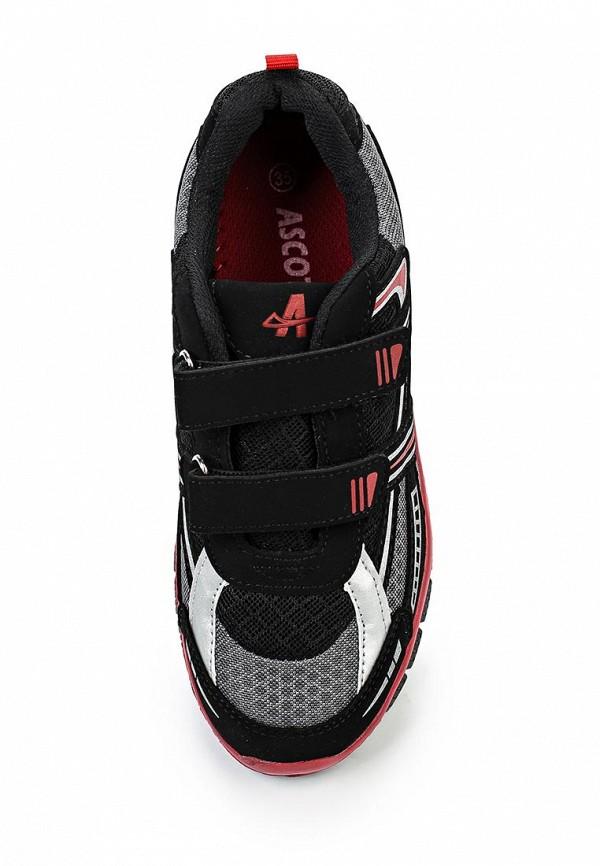 Кроссовки для мальчиков Ascot SI 1263-i Crab: изображение 4