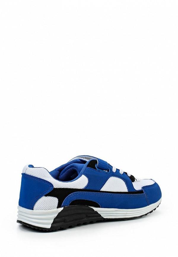Кроссовки для мальчиков Ascot (Аскот) SJ 119I Maxim: изображение 2