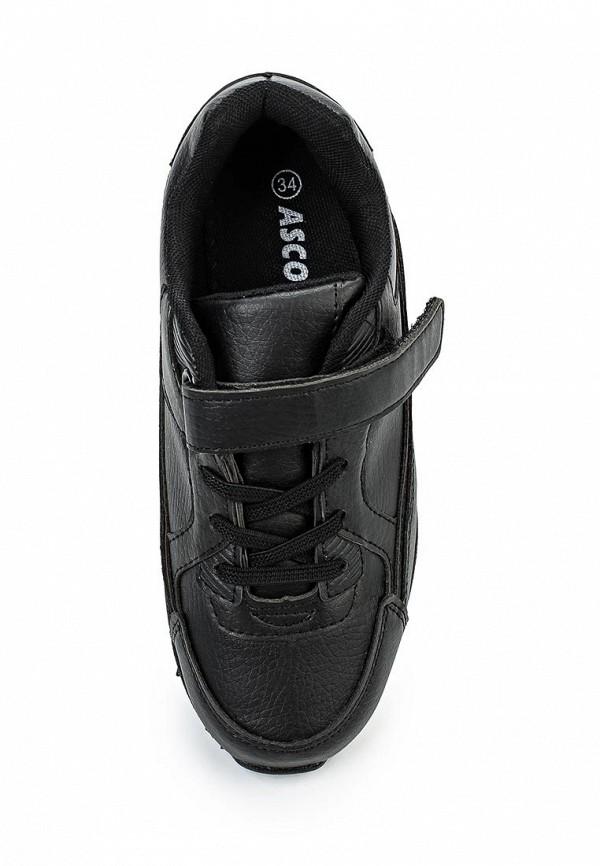 Кроссовки для мальчиков Ascot (Аскот) SJ 120I Maxim: изображение 4