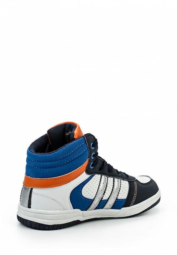 Кроссовки для мальчиков Ascot ST 073PDQI Lightening: изображение 2